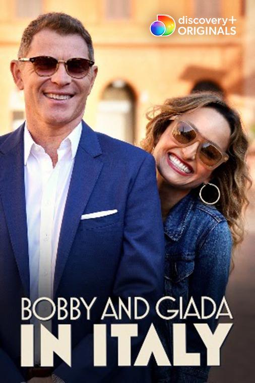 Bobby and Giada