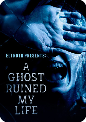 A Ghost Ruined my Life